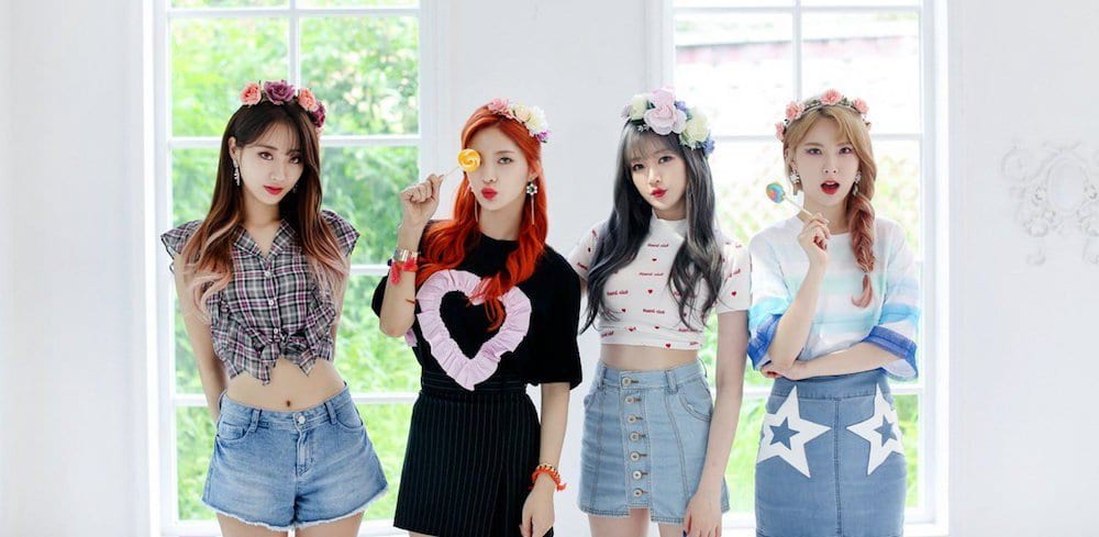 9MUSES Announces Disbandment And Farewell Single