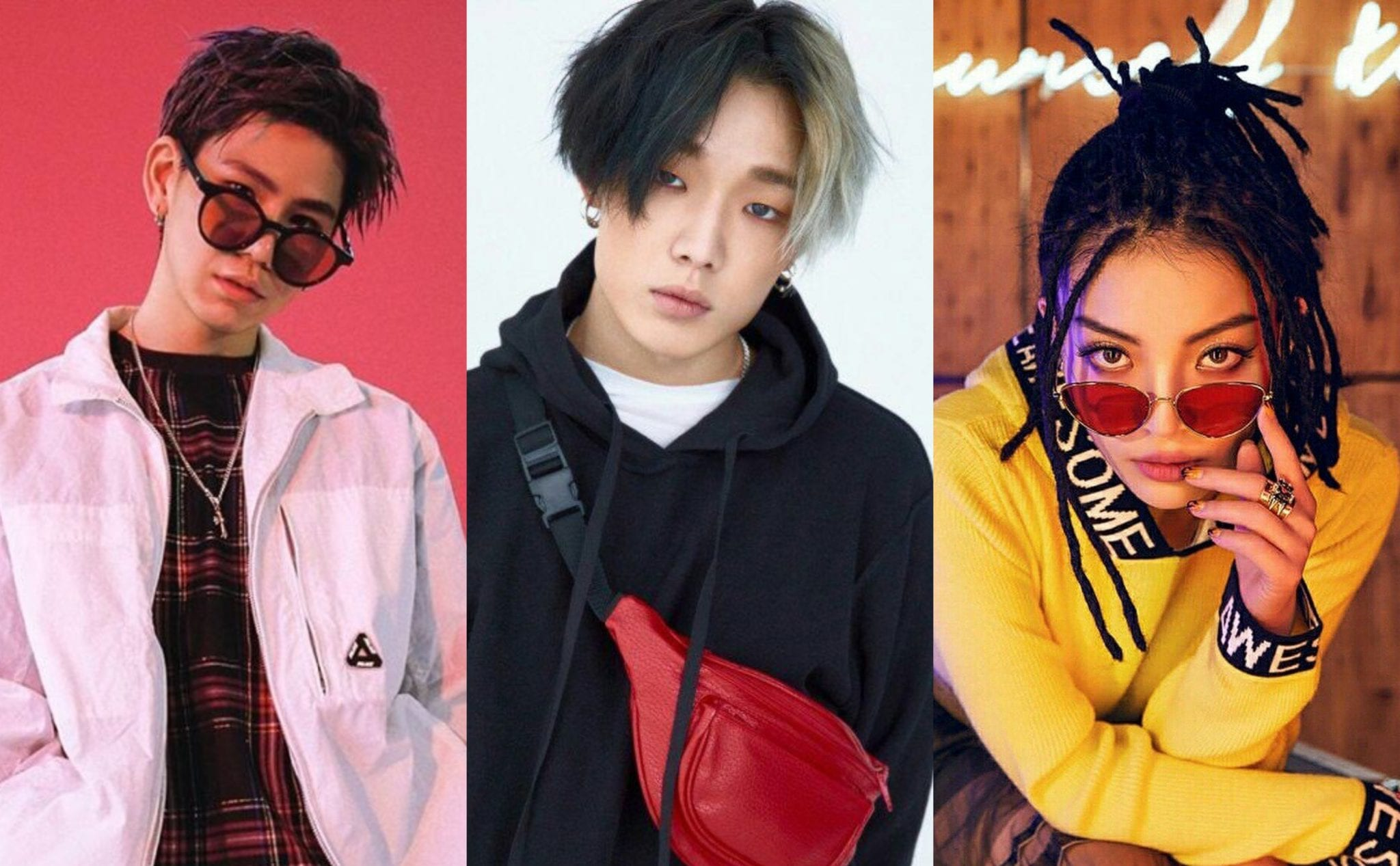 "LISTEN: TPA Drops ""Super Asia"" With iKON's Bobby and Rapper VaVa"