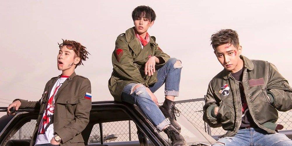 BLOCK B Sub-Unit BASTARZ To Make Comeback Soon