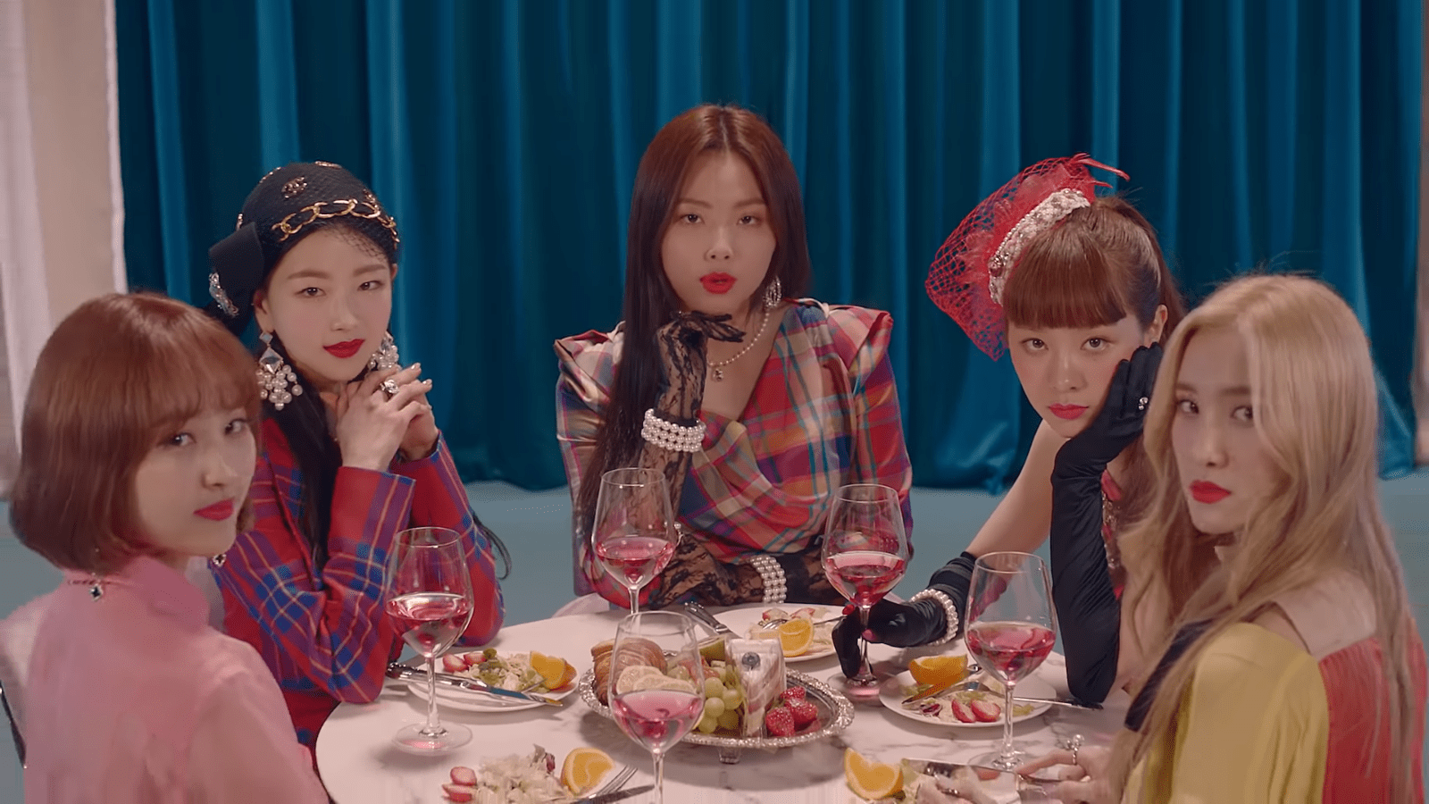 "WATCH: BVNDIT Wants To Charm You In Debut MV For ""Hocus Pocus"""