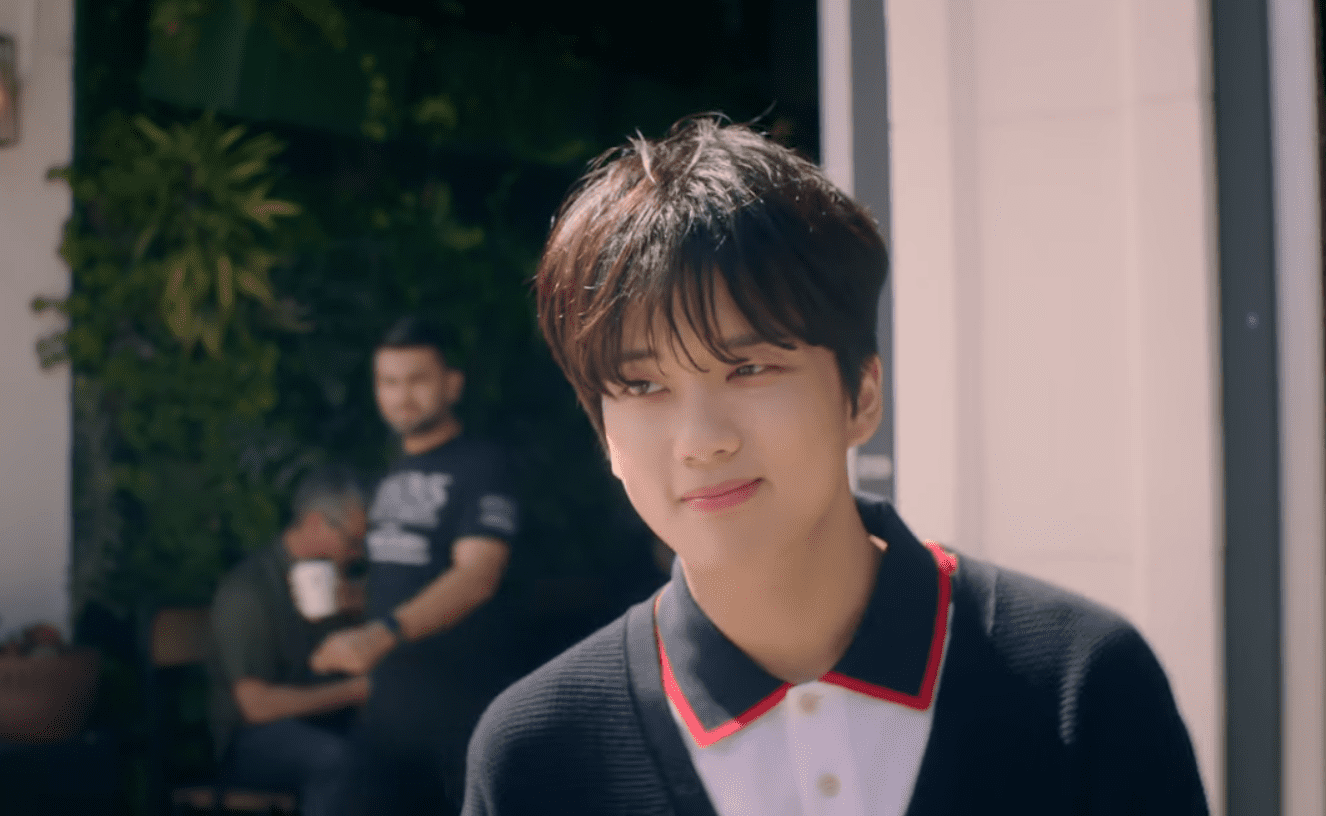 """WATCH: B.A.P's Youngjae Chases After Love In Fun """"Another Night"""" MV"""