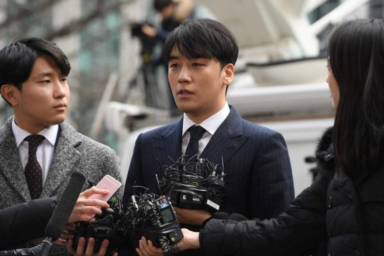 New Details Emerge Through Police Investigation Into Burning Sun Controversy