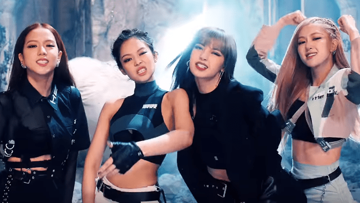 BLACKPINK Sets World Record For Most MV Views Within First 24 Hours On YouTube