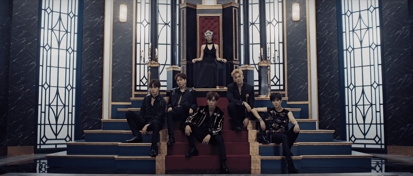 """WATCH: NU'EST Stands Strong As Five In Highly Anticipated Comeback With """"BET BET"""" MV"""