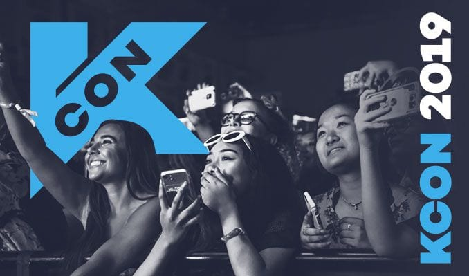 KCON NY Officially Announces First Two Artists For Lineup