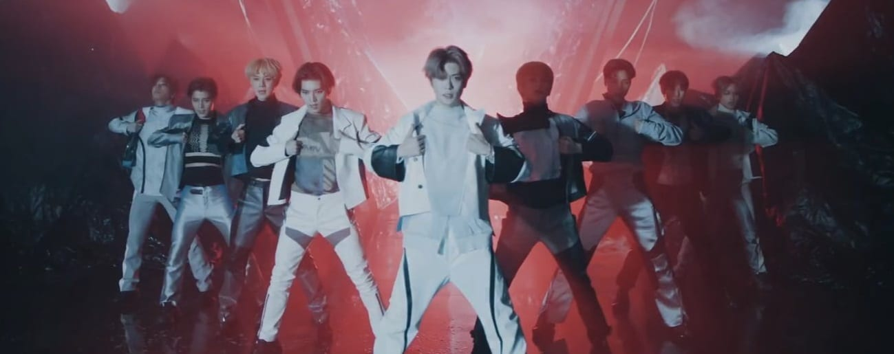 """WATCH: NCT 127 Shares Strength And Positivity In """"Superhuman"""" MV"""