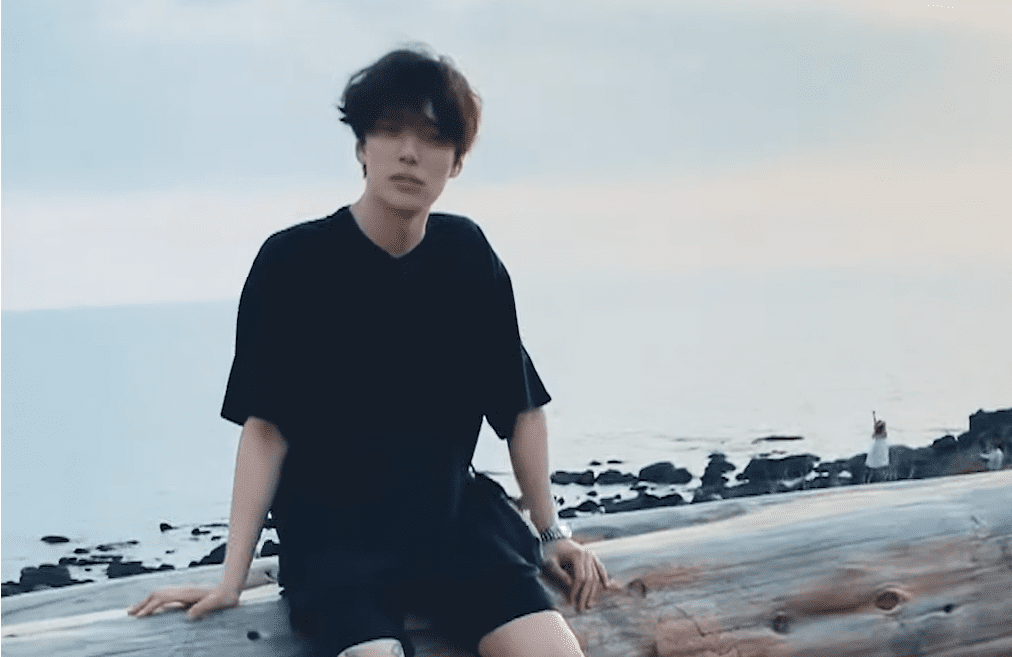 "WATCH: MONSTA X's Minhyuk Releases Video For Special Cover Of ""See You Again"""