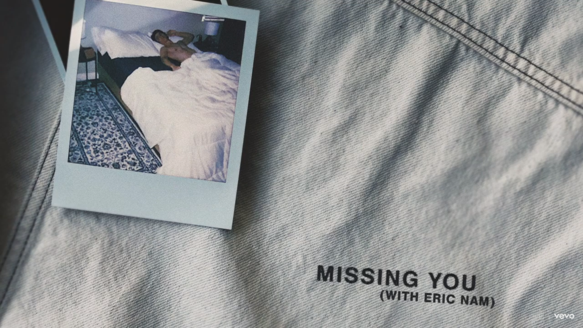 """LISTEN: Steve James And Eric Nam Release Collaboration Track """"Missing You"""""""