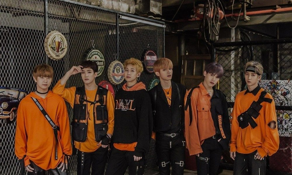 24K Announces Major Changes To Member Lineup