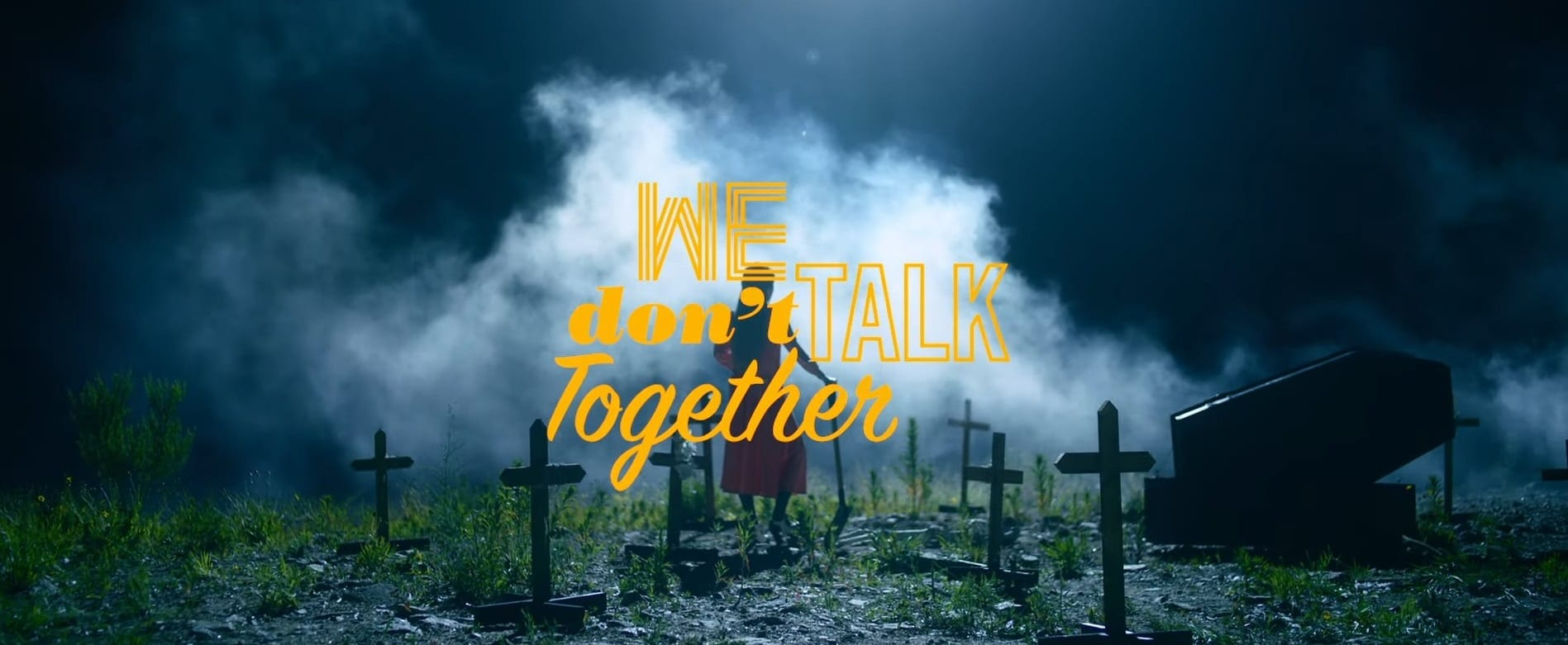 "WATCH: Heize Has A Sad Tale Of Love In ""We Don't Talk Together"" MV Featuring Giriboy"