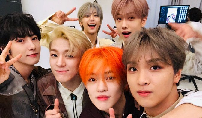 "LISTEN: NCT Dream Drops ""Fireflies"" As Official Song Of The World Scout Foundation"