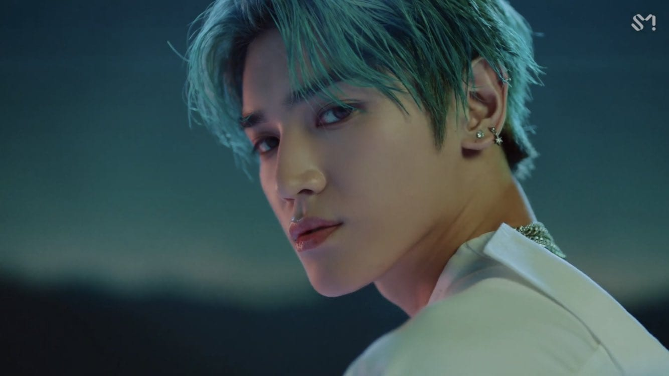 """WATCH: NCT's Taeyong Reveals His First SM STATION Solo With """"Long Flight"""" MV"""