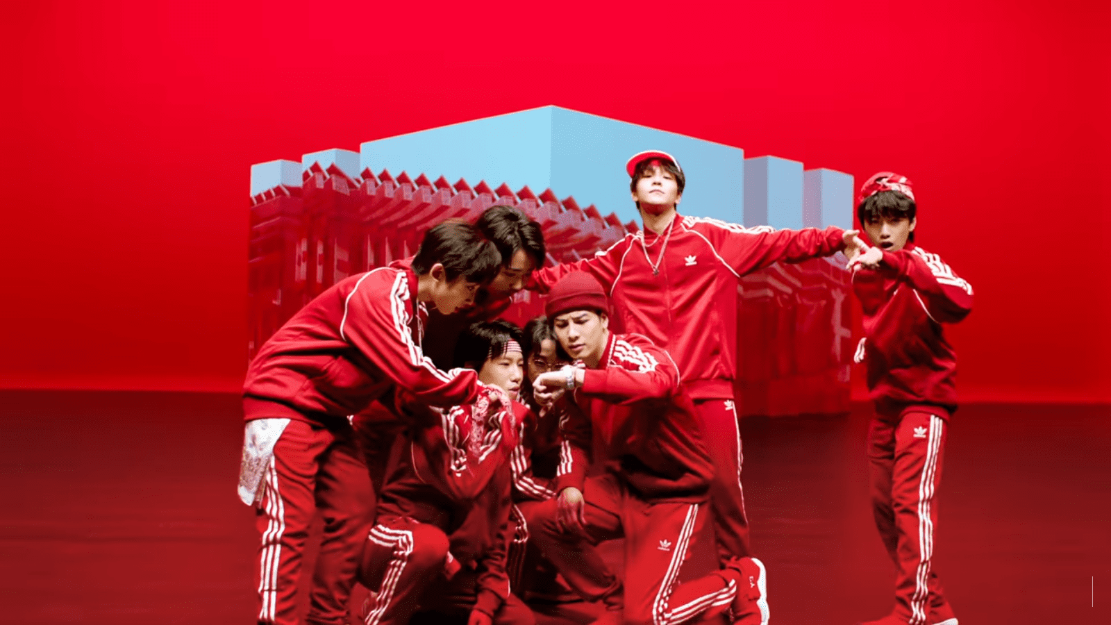 """WATCH: Chinese Group BOY STORY Drops """"Too Busy"""" MV Featuring GOT7's Jackson Wang"""