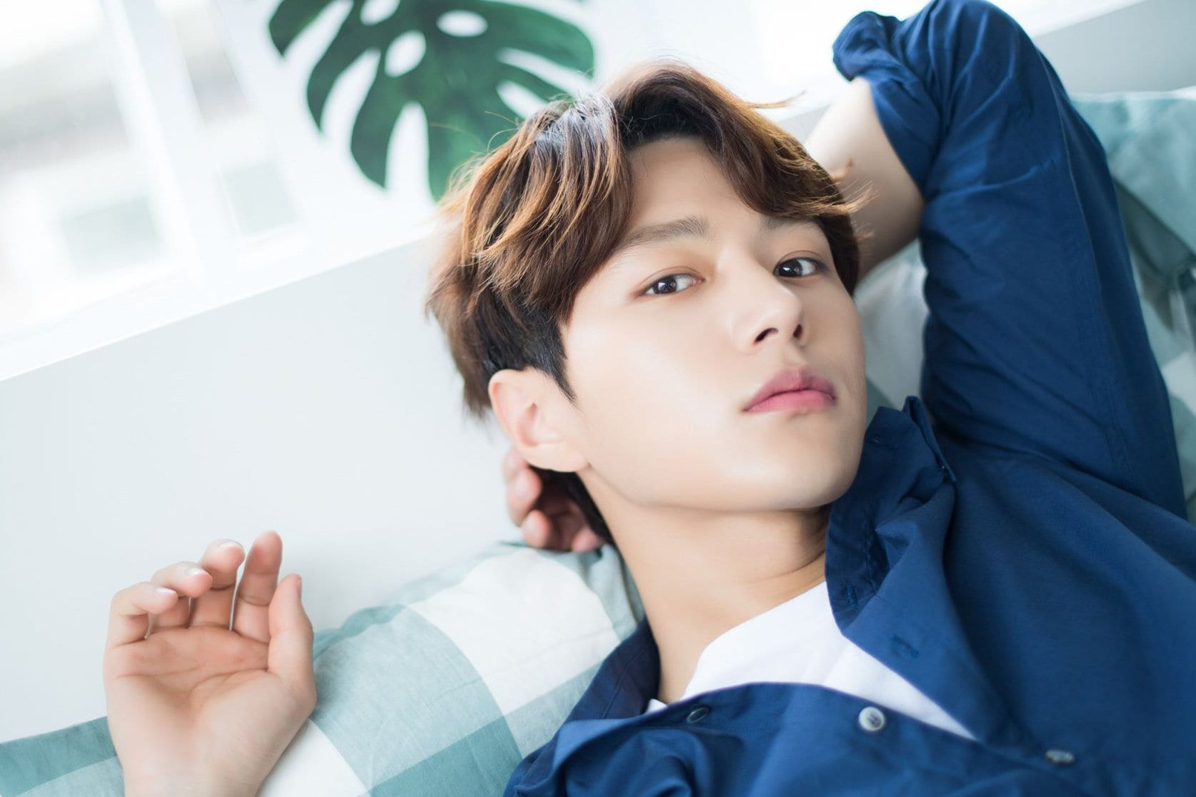 INFINITE's L Announces Departure From Woollim Entertainment After Contract Ended