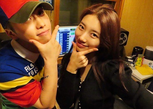 """LISTEN: Babylon Releases """"I Want To Be Happy (Out of Breath)"""" Featuring Suzy"""