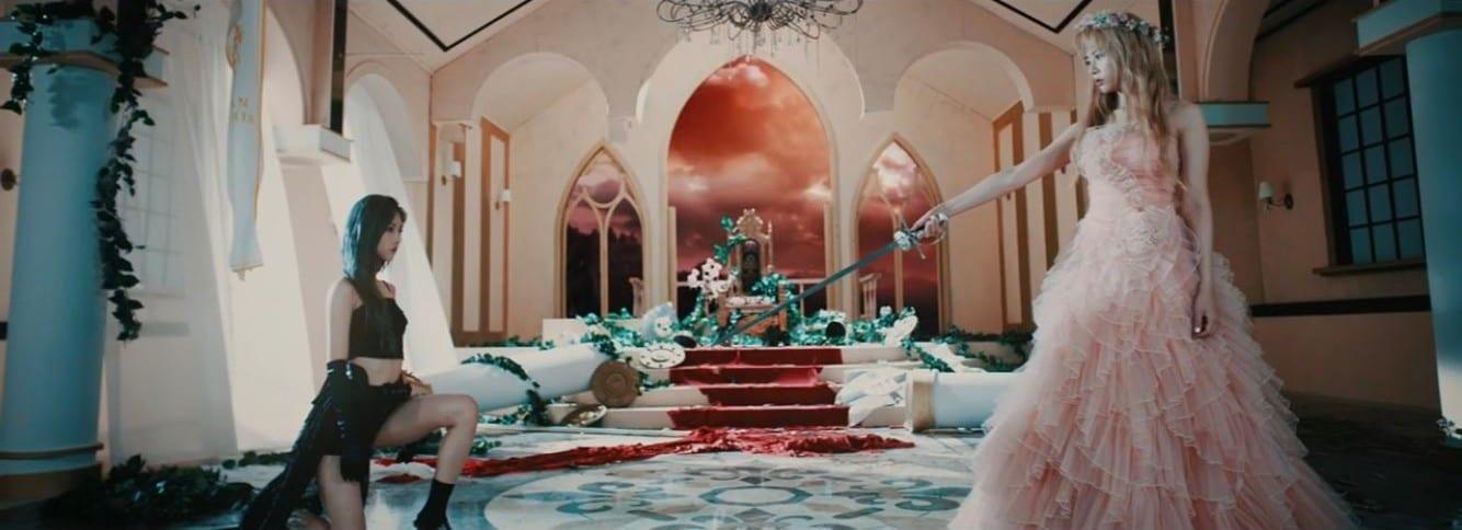 "WATCH: Dreamcatcher Captivates In Thrilling ""Deja Vu"" Music Video"