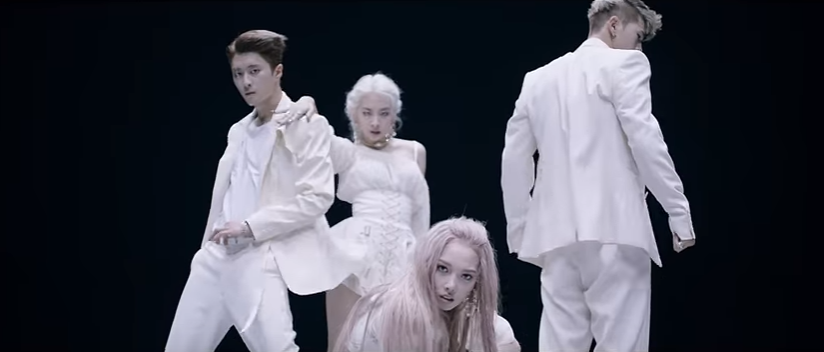 """WATCH: KARD Brings The House Down With """"Dumb Litty"""" MV"""