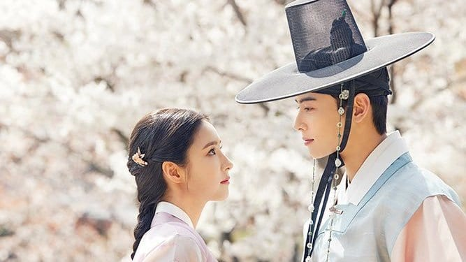 """K-Drama Review: """"Rookie Historian Goo Hae-Ryung"""" Takes On Sweet Romance While Revisiting Korean History"""