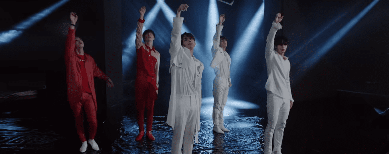 """WATCH: CIX Stuns In """"My New World"""" Japanese Music Video"""