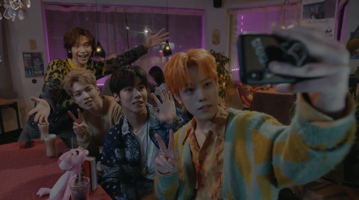 """WATCH: N.Flying's Plans Get Awry In Adorable """"GOOD BAM"""" MV"""