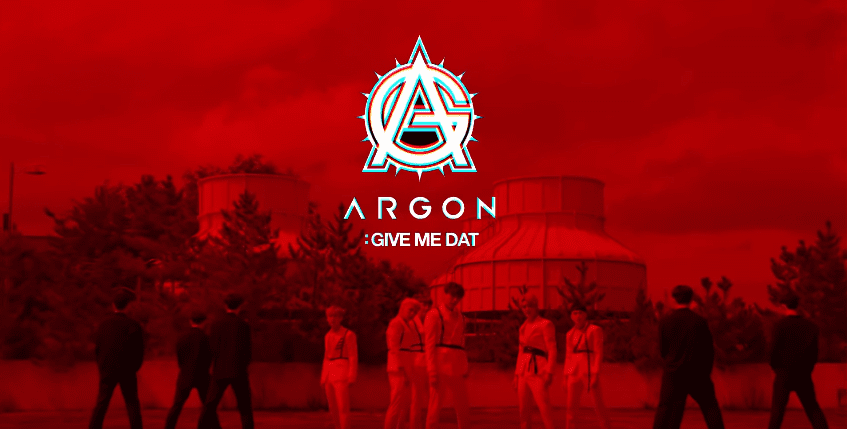 """WATCH: ARGON Is On The Run In """"Give Me Dat"""" Music Video"""