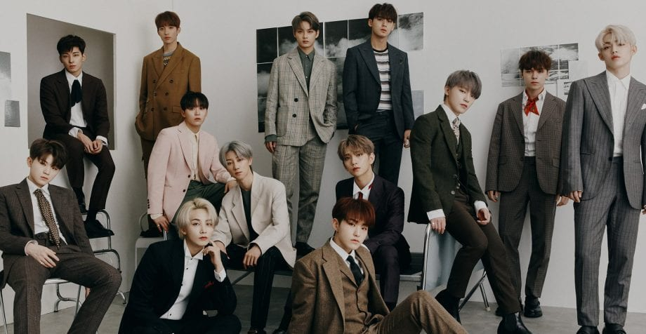 """SEVENTEEN QUIZ: Which """"An Ode"""" Unit Song Are You?"""
