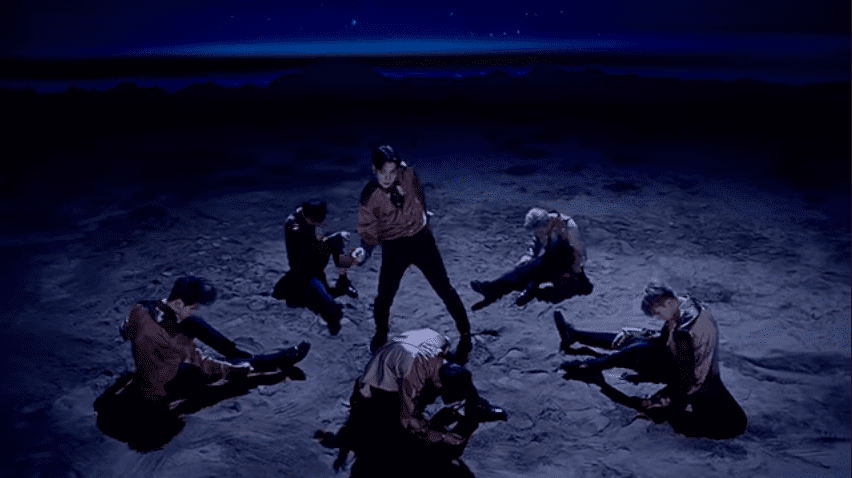 """WATCH: IN2IT Is Dangerously Alluring With """"ULlala: Poisoning"""" Comeback Music Video"""