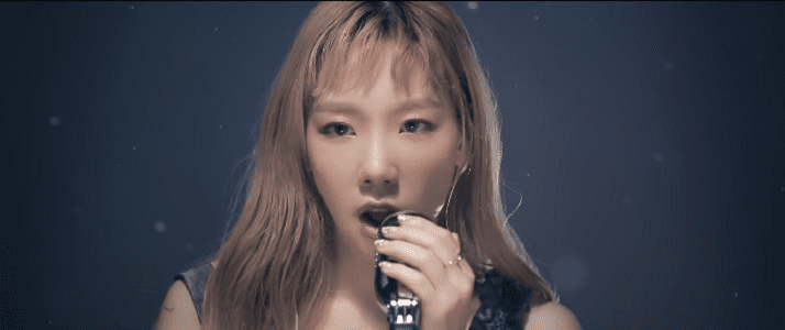 """WATCH: SNSD's Taeyeon Effortlessly Impresses With The Korean Version Of """"Frozen 2"""" OST """"Into the Unknown"""""""