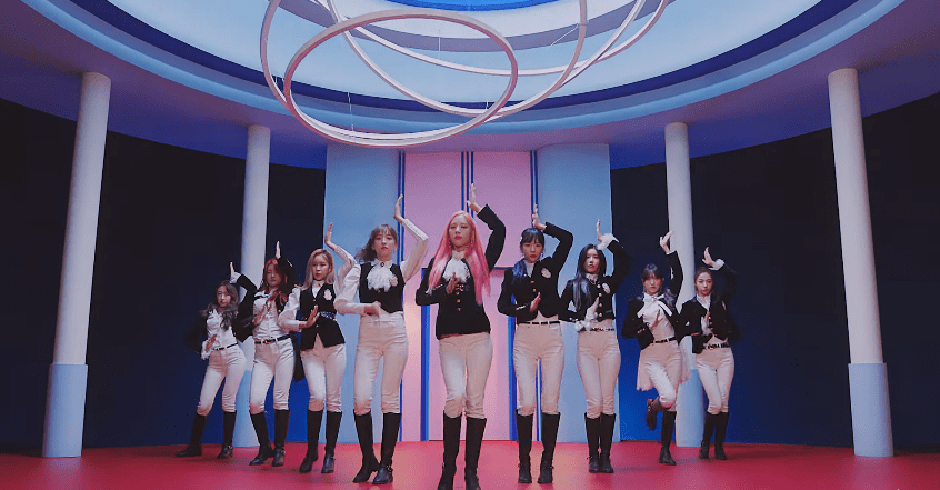 "WATCH: WJSN Dares You To Dream In ""As You Wish"" Music Video"
