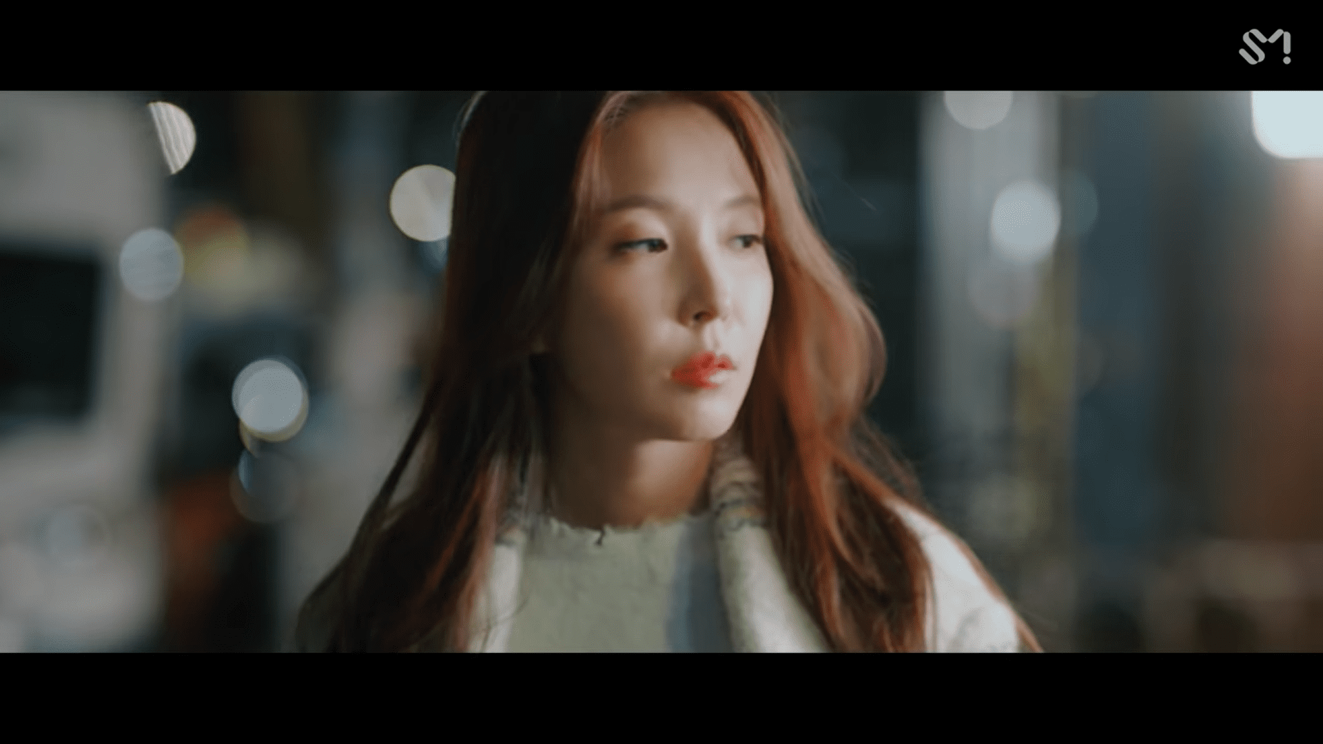"""WATCH: BoA Is Brighter Than A """"Starry Night"""" In New MV And Song Featuring Crush"""