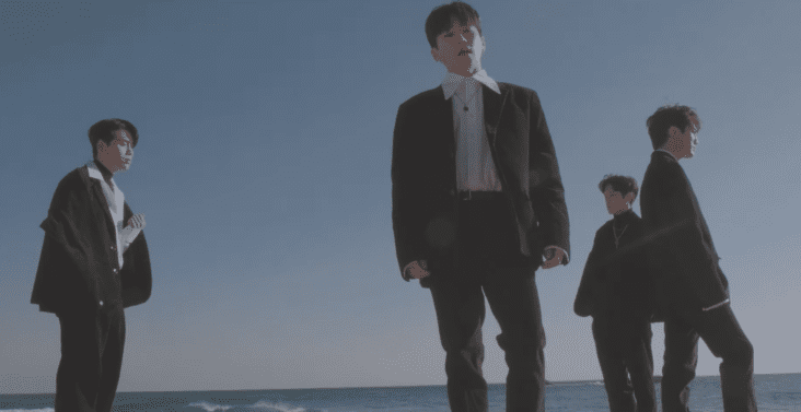"WATCH: AlphaBAT Pours Out Their Heart In Emotional Ballad ""AGAIN"""