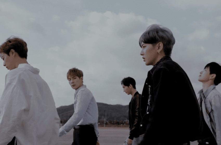 "WATCH: UNVS Makes Dramatic Debut With ""Timeless"" Music Video"