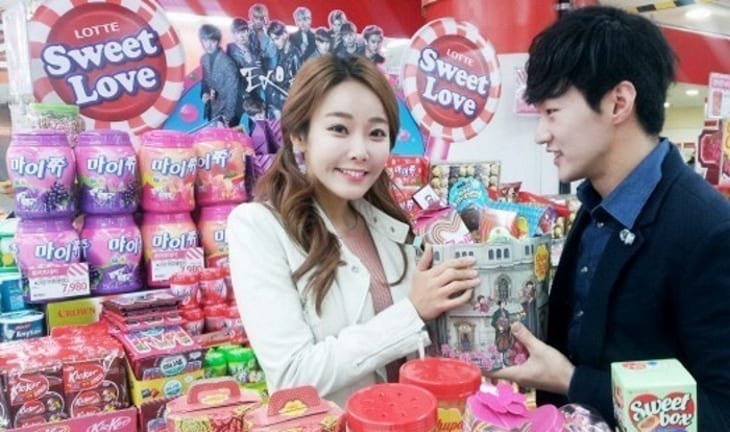 The Unique Way Koreans Celebrate Valentine's Day, White Day, And Black Day