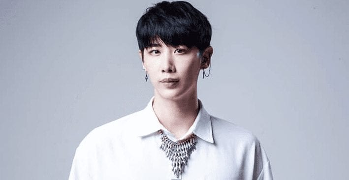 A Bittersweet Goodbye: Looking Back At The Career Of LU4US Member Haewon Now That He Has Retired From The Industry