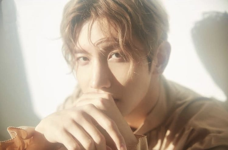 TVXQ's Changmin To Make Official Solo Debut In Korea