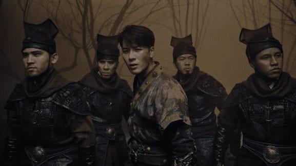 "WATCH: GOT7's Jackson Battles For Love In Mystical ""100 Ways"" Music Video"