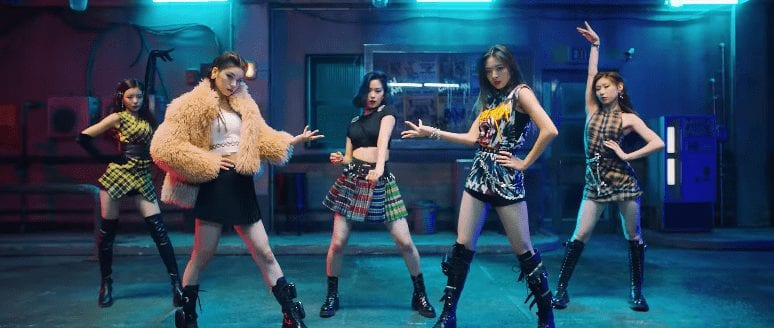 """WATCH: ITZY Remains Real And Unfazed In """"WANNABE"""" Music Video"""