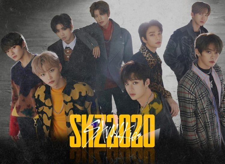 """WATCH: Stray Kids Makes Japanese Debut With """"SKZ2020"""" Album"""
