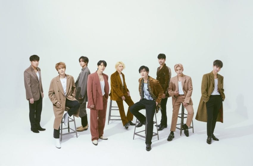 Super Junior Breaks Their Own Record With 122 Consecutive Weeks At #1 On KKBOX Music Chart