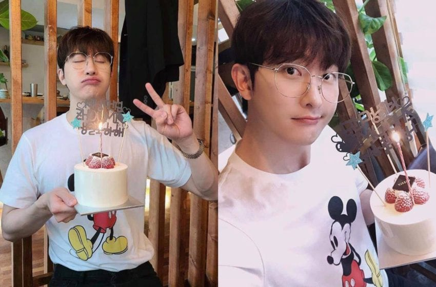 Zhou Mi Talks To Fans About Super Junior M And More In Birthday Live Stream