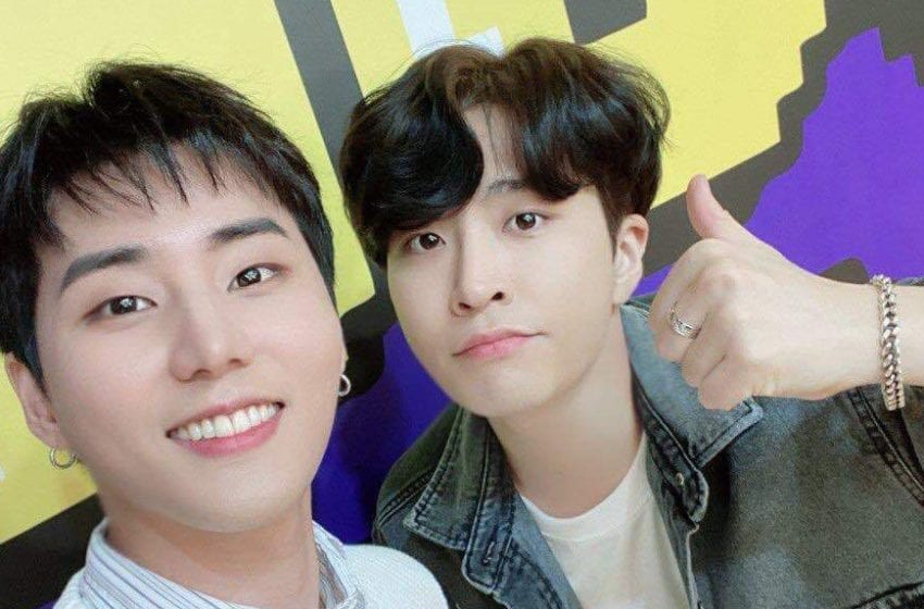"""GOT7's Youngjae And DAY6's Young K Confirmed As New Hosts Of MBC's """"Idol Radio"""""""