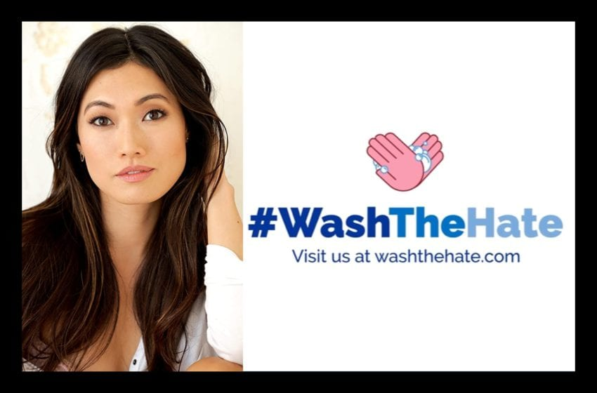Catherine Haena Kim And More Asian-American Celebrities Fight Prejudice With New PSA For #WashTheHate Movement