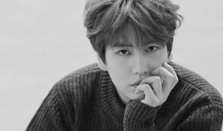 Super Junior's Kyuhyun To Live Stream Free Concert From Home