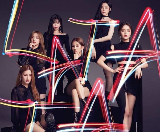 """LISTEN: (G)I-DLE Delights With  English Version Of """"LATATA"""""""