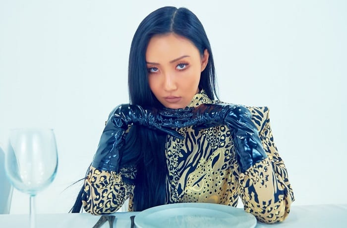 MAMAMOO's Hwasa Confirmed To Make Solo Comeback In June