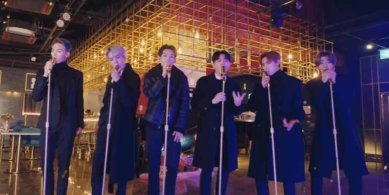 """WATCH: MONSTA X Marks Fifth Anniversary With """"Monsta Truck (MX HOME PARTY ver.)"""" MV"""
