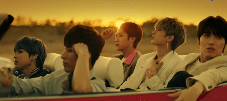 "WATCH: ONEWE Comes To Terms With Separation In Dynamic ""End of Spring"" Music Video"