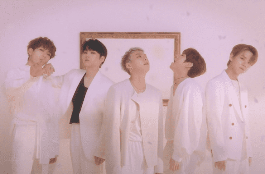 "WATCH: D1CE Pulls At Your Heartstrings In ""Draw You"" MV"