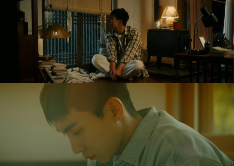 """WATCH: BTOB's Eunkwang Reflects In Music Video For """"No One Knows"""""""