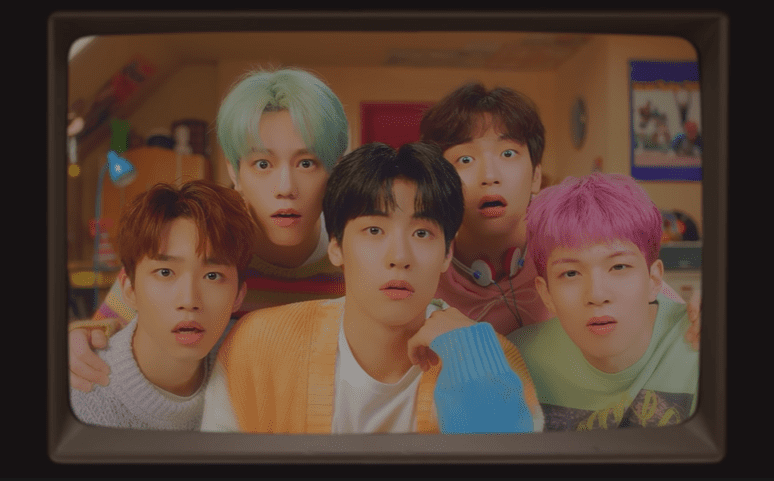 """WATCH: N.Flying Surprises With """"Oh really"""" MV Featuring New Member Dongsun"""
